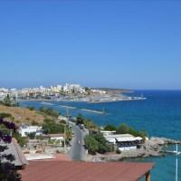 Travel Diaries: Honeymoon at Agios Nikolaos (2011)