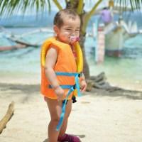 Travel Diaries: Island Hopping At Honda Bay