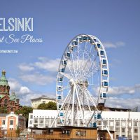 Places To Visit In Helsinki This Summer