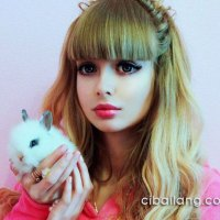 Russian Real Life Barbie Doll