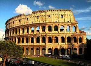 El Anfiteatro Flavio