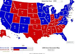 Colegio electoral para elegir al presidente de Estados Unidos