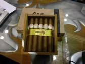 Herrera Esteli Box from the IPCPR Show