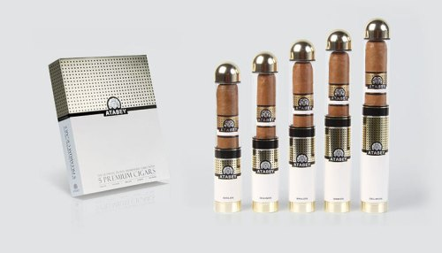 Atabey Tube Collection