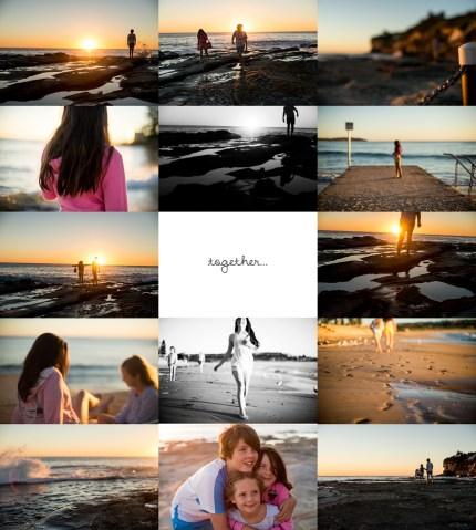 family photo ideas in Sydney