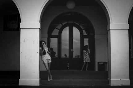 photographers sydney - milkshakes in Bondi