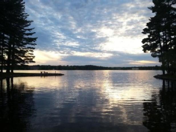Lake Delton