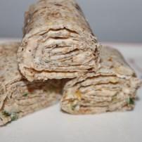 Mexican Tortilla Roll-Ups