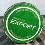 Macdonald Export
