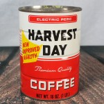 Harvest Day Coffee