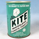 Kite Mentholated