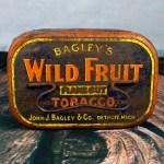 Bagley's Wild Fruit
