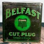 Belfast Cut Plug