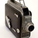 Kodak Cine Magazine 8