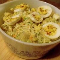 PA Dutch Potato Salad