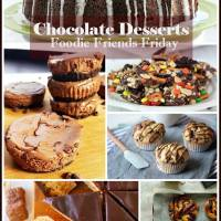 Foodie Friends Friday Linky Party #217