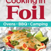 150 Best Cooking in Foil Recipes  #Giveaway #ad