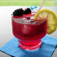 Mixed Berry Sparkler #TheRecipeReDux