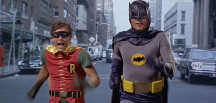 Nuevo tráiler de Batman: Return of the Cape Crusaders