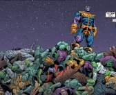 Confirmado: Los Guardianes de la Galaxia estarán en Infinity War