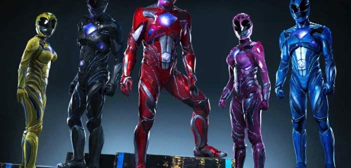 Ni 1, ni 2, ni 3,…, 7 películas de Powers Rangers