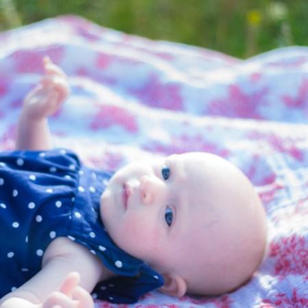 Denver Infant Photographer - Cine Farms Photo + Video