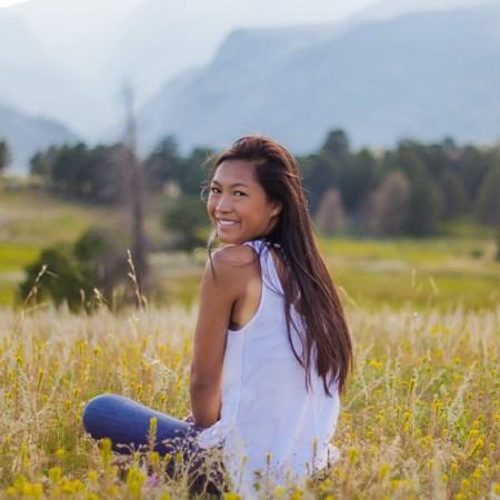 Denver Senior Portrait Photographer