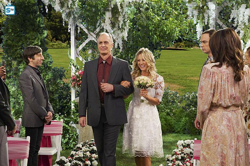 Recensione Telefilm: The Big Bang Theory 10×01 'The Conjugal Conjecture'