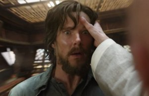 Doctor Strange, Benedict Cumberbatch,