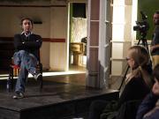 Scuola d'Arte Cinematografica Gian Maria Volonté