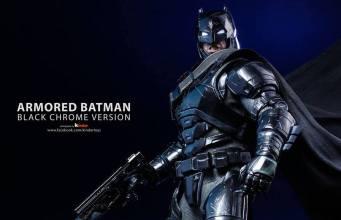 Batman v Superman Batman