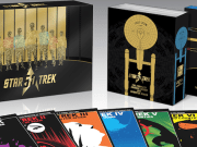 STAR TREK 50 Collection