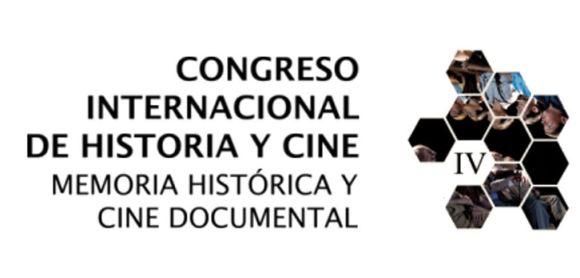 IV Congreso Internacional de Historia y Cine