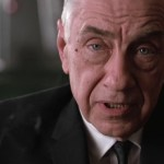 Philip Baker Hall no primeiro filme do diretor Paul Thomas Anderson