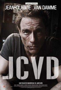 Poster do filme JCVD - A Maior Luta de Sua Vida