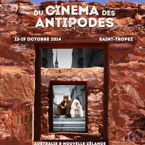 Carte Postale - Affiche Antipodes 2014 - Bunny