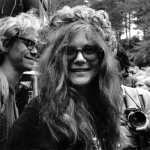 UNSPECIFIED - CIRCA 1970:  Photo of Janis Joplin  Photo by Michael Ochs Archives/Getty Images