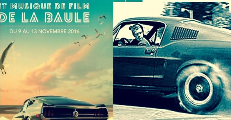 3° Festival du cinéma/musique de film de La Baule