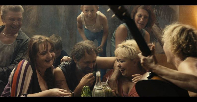 «Une Femme douce» /SO/compétition #Cannes2017 :  Bienvenue en Russie!