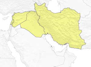 right side of Persian Gulf - NYT-small use