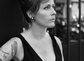 Interview w/ Normandie Wilson