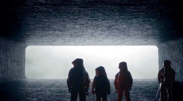 ARRIVAL Official & Int'l Movie Trailers