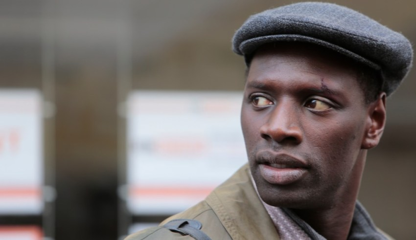 """Omar Sy stars in Broad Green Pictures' """"Samba"""""""