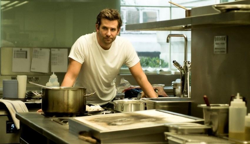 Bradley Cooper stars in The Weinstein Company's BURNT