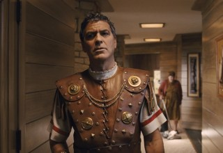George Clooney stars in Universal Pictures' HAIL, CAESAR!