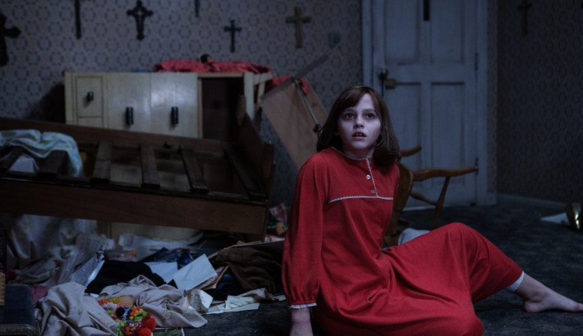 Warner Bros. Pictures' THE CONJURING 2