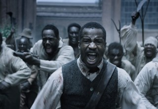 Nate Parker stars in Fox Searchlight's THE BIRTH OF A NATION
