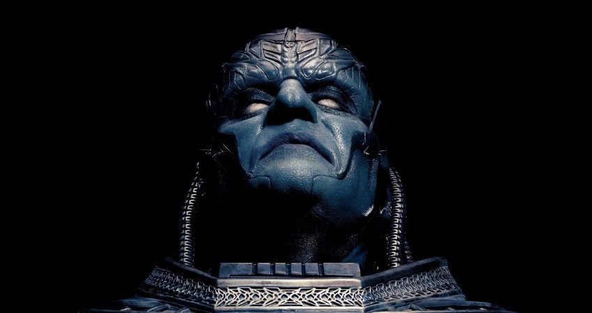 Oscar Isaac stars in in 20th Century Fox's X-MEN: APOCALYPSE