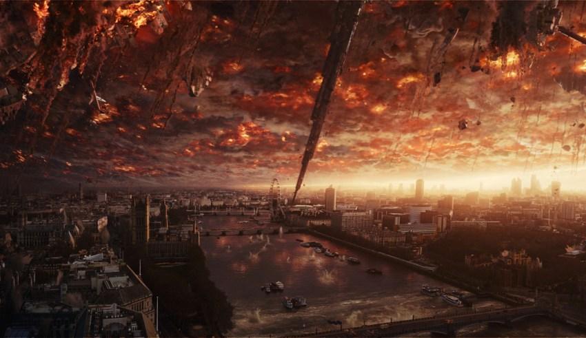 20th Century Fox's INDEPENDENCE DAY: RESURGENCE