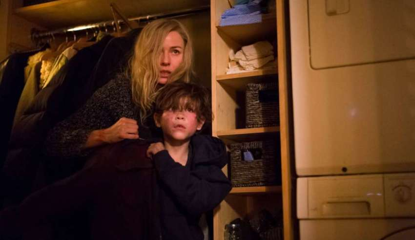 Naomi Watts and Jacob Tremblay star in EuropaCorpUS' SHUT IN